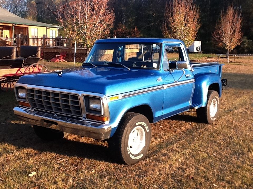 1977 ford f150 with 1979 grille classic ford f 150 1977 for sale. Black Bedroom Furniture Sets. Home Design Ideas