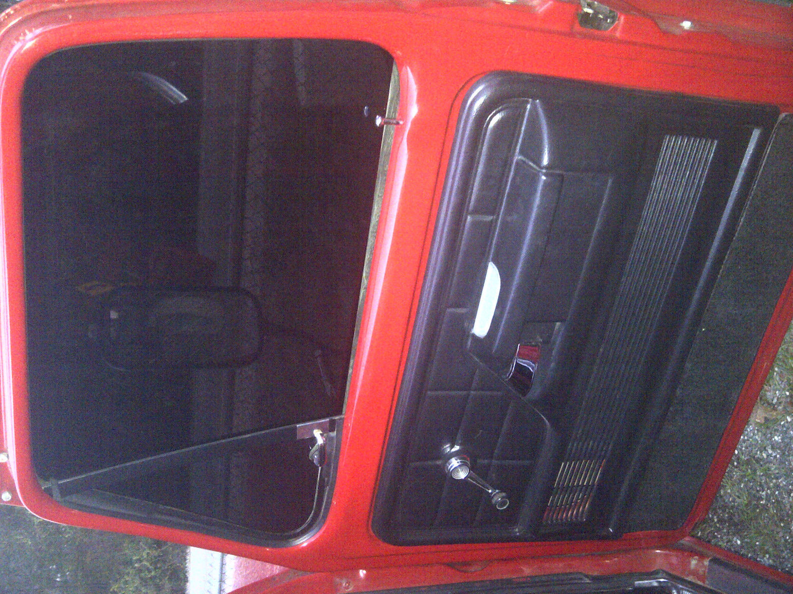 1977 Ford F350 Carhauler Ramp Truck Hodges Wedge Flatbed Flat Bed 1969 F 250 F250 F100 77 Classic 350 For Sale
