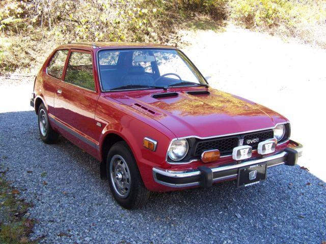 Used Honda Cars In Virginia