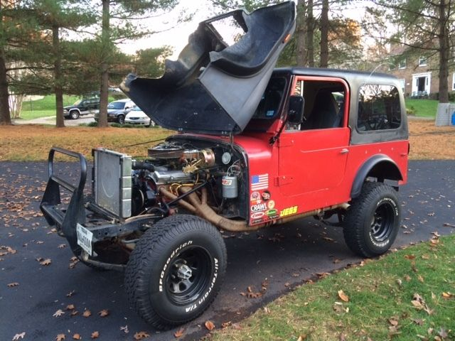 1977 jeep cj7 project classic jeep cj 1977 for sale. Black Bedroom Furniture Sets. Home Design Ideas