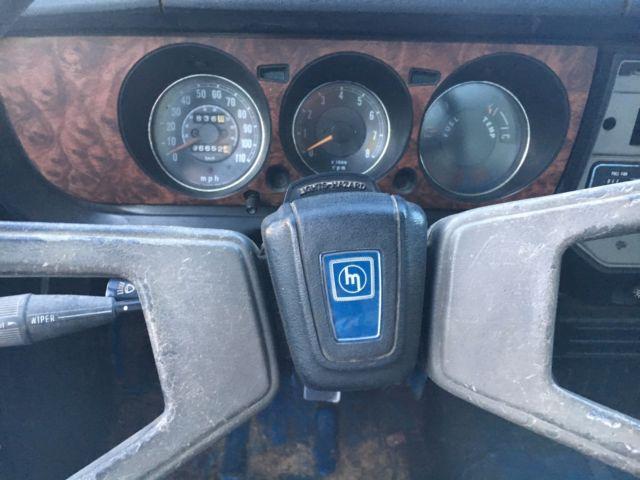 Burns Truck Center >> 1977 Mazda REPU - Classic Mazda REPU 1977 for sale