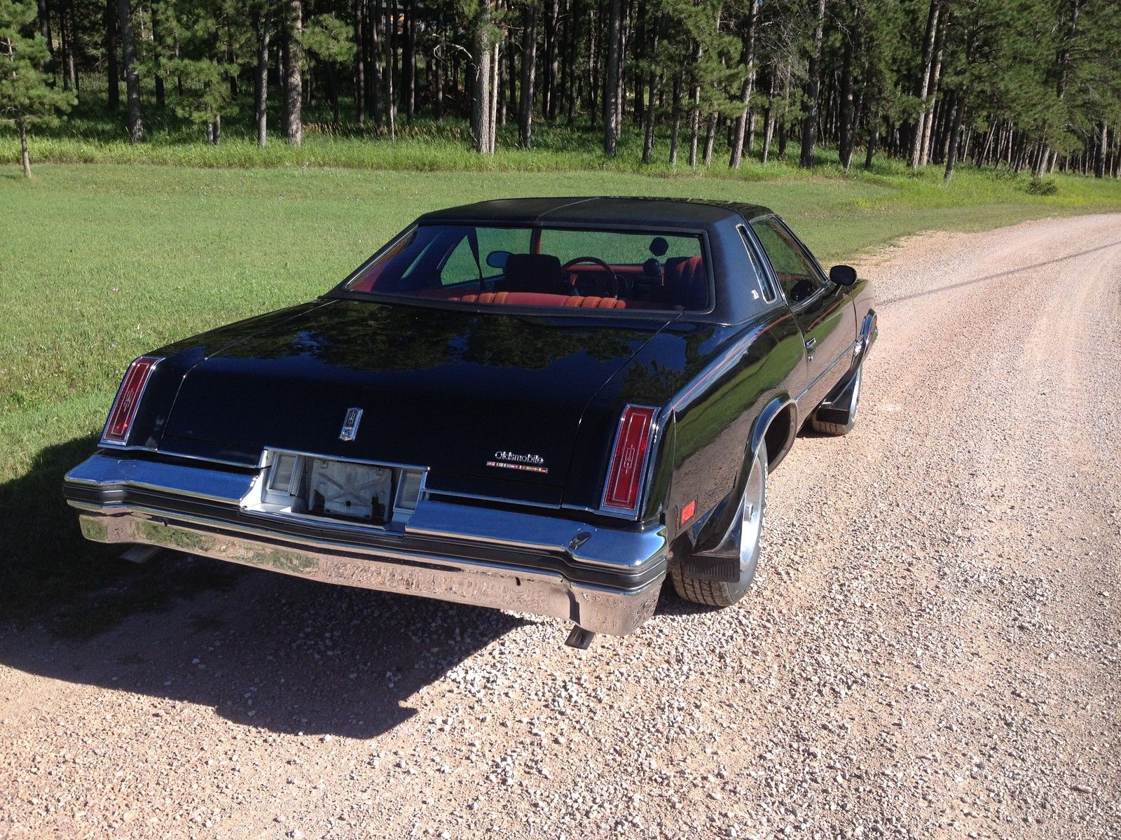 1977 oldsmobile cutlass salon 39k actual miles along with for 1976 olds cutlass salon