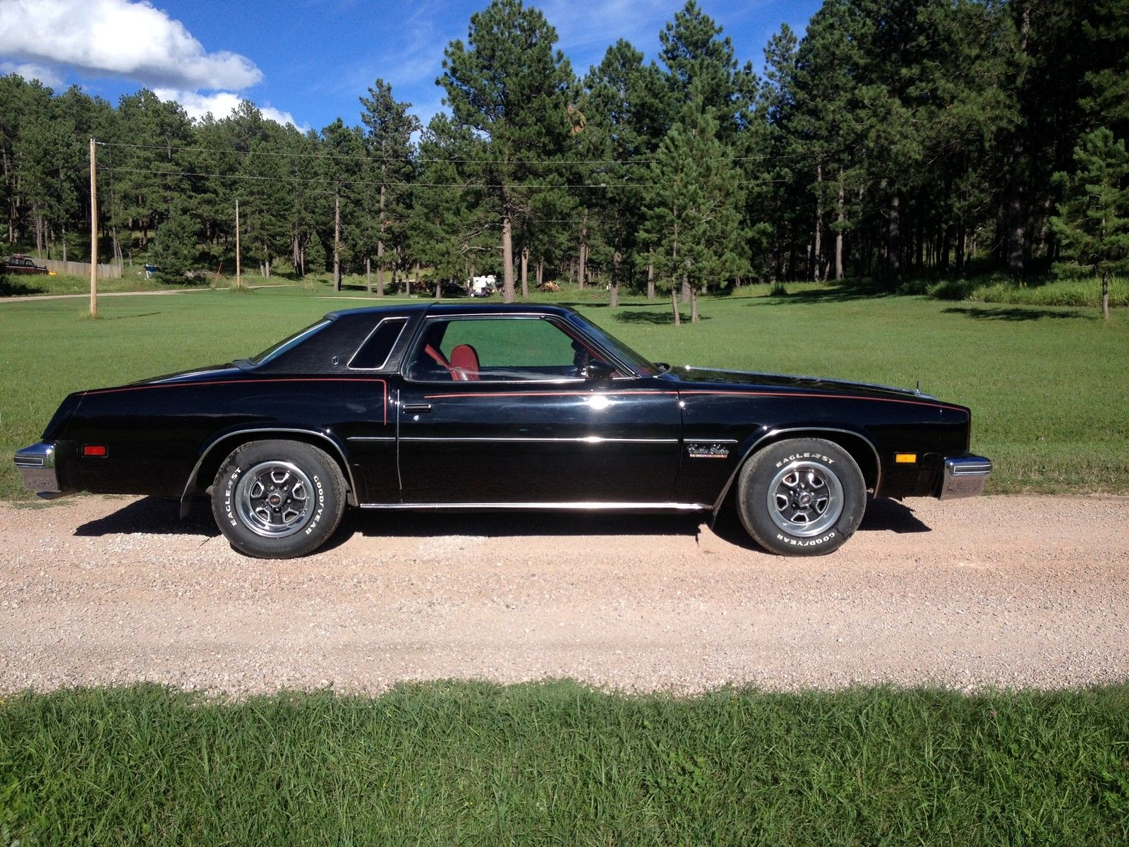 1977 oldsmobile cutlass salon 39k actual miles along with for 1977 oldsmobile cutlass salon