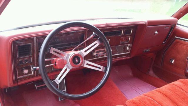 1977 oldsmobile delta 88 royale indy 500 festival pace car 442 hurst classic oldsmobile other. Black Bedroom Furniture Sets. Home Design Ideas