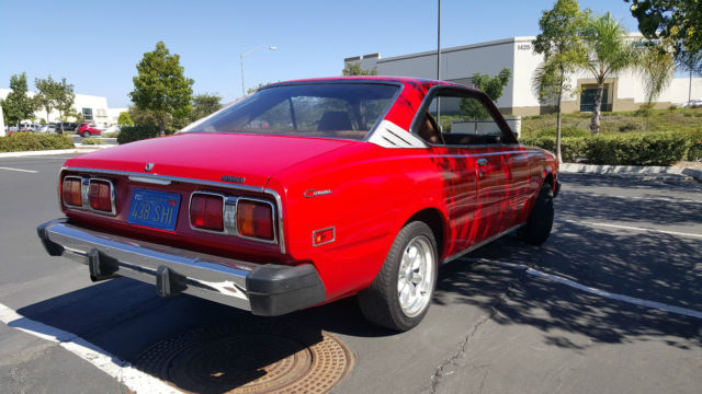 Yuba City Used Cars For Sale ... Toyota Corona 2 Door Hardtop SR-5 - Classic Toyota Other 1977 for sale