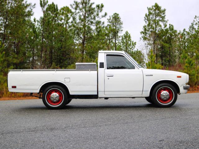 1977 Toyota Hilux Pickup Truck - Clean