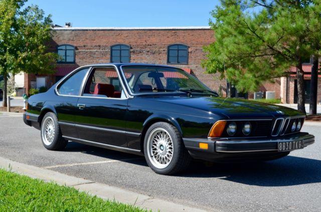 1978 bmw 633csi coupe classic bmw 6 series 1978 for sale smclassiccars com