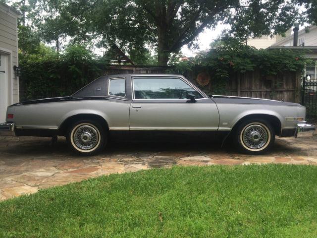 Corvette For Sale Dallas >> 1978 Buick Riviera LXXV Anniversary Edition Coupe 2-Door 6 ...
