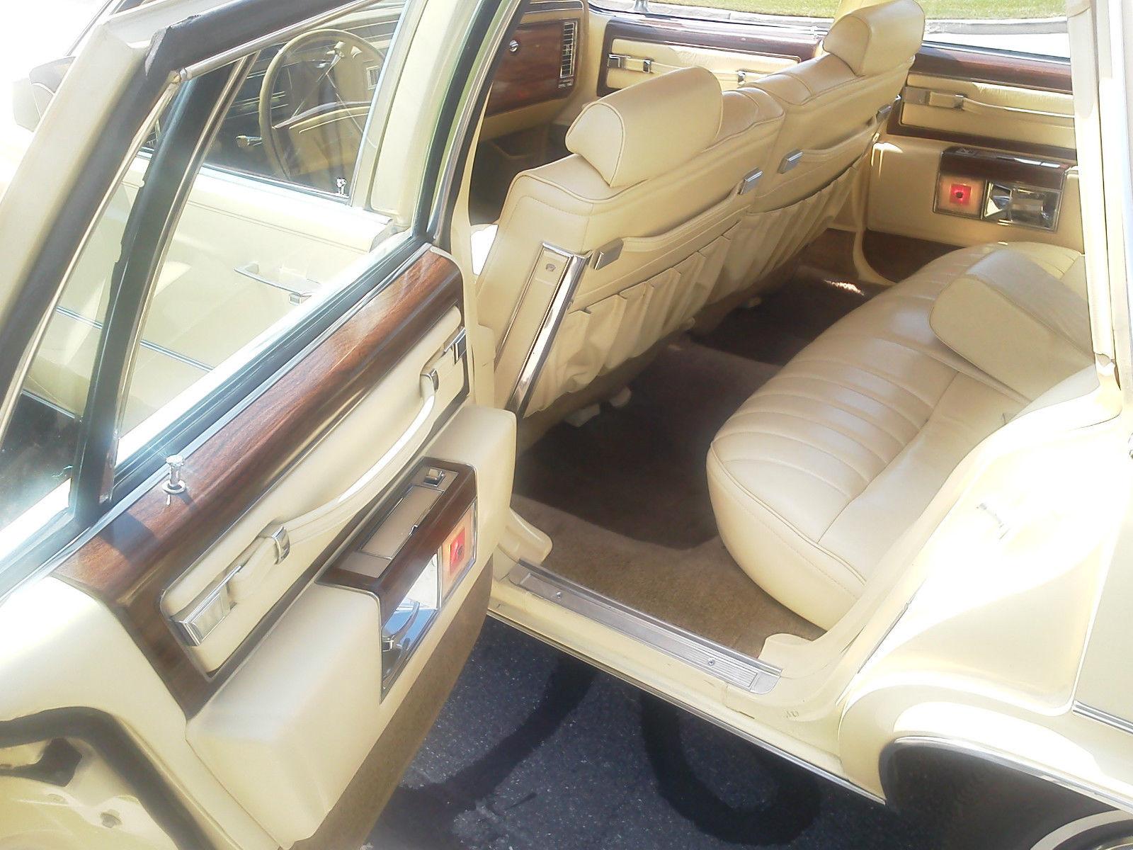 1978 Cadillac Deville Base Sedan 4 Door 70l Classic Prevnext