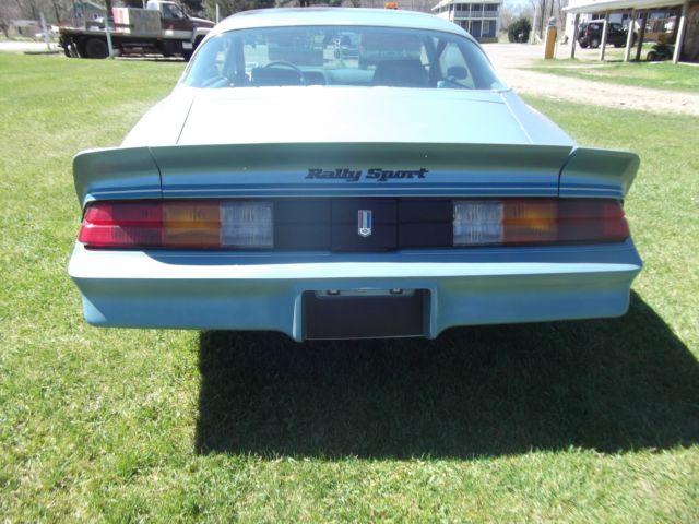 Chevrolet Camaro Used Engine Low Mileage Original