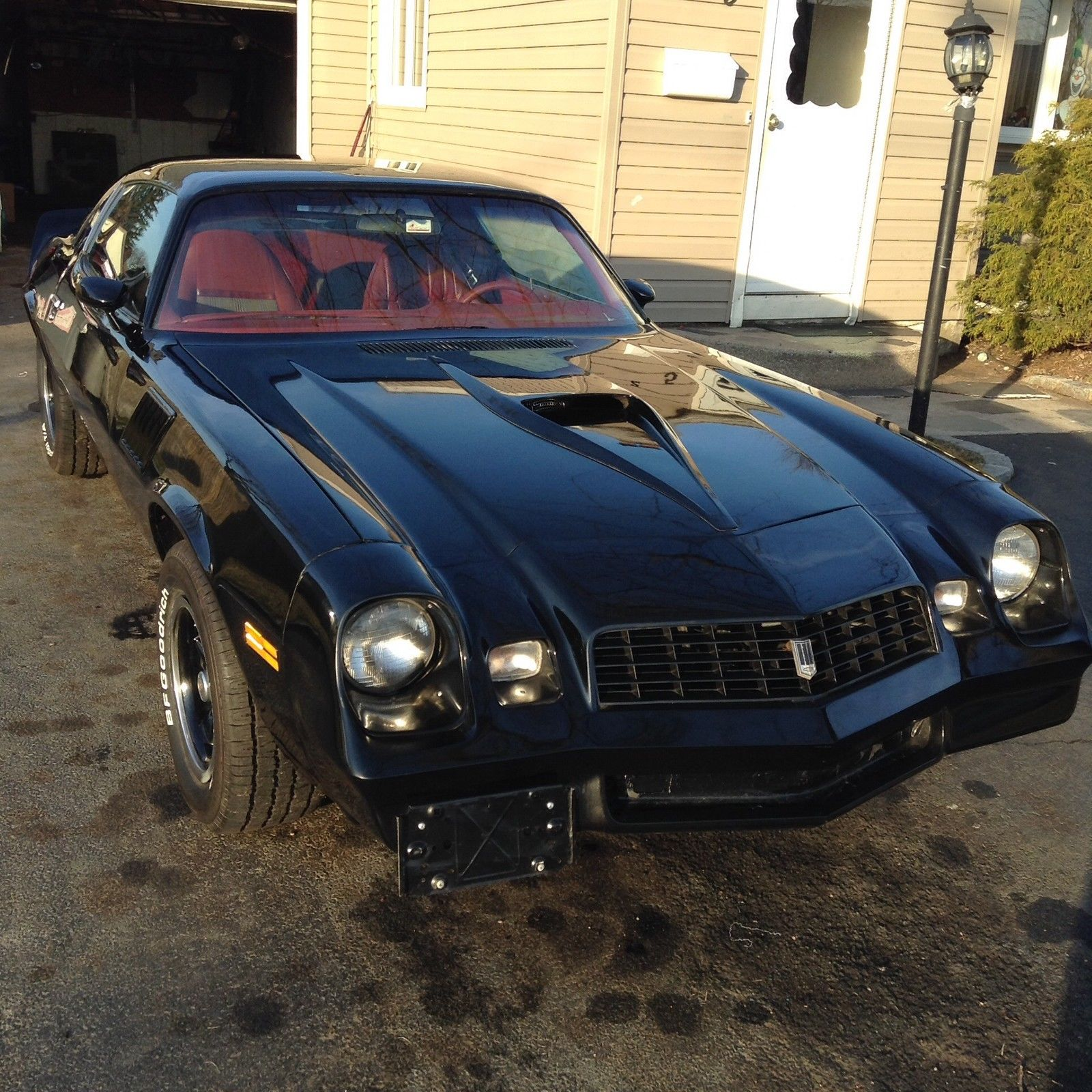 1978 camaro z28 factory black 4 speed classic chevrolet camaro 1978 for sale. Black Bedroom Furniture Sets. Home Design Ideas