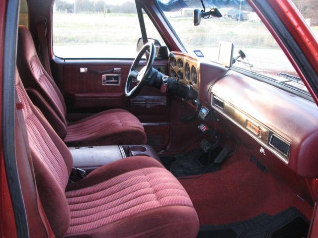 1978 Chevrolet C20 crew cab short bed custom build into ...
