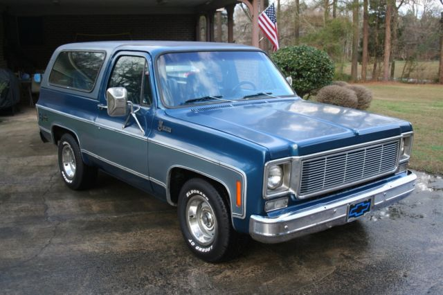 1978 chevrolet k5 blazer 2wd c10 chevy classic chevrolet blazer 1978 for sale. Black Bedroom Furniture Sets. Home Design Ideas