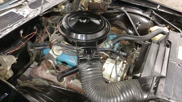 1978 Chevy Camaro Z28 4 Speed All Original 10 000 Miles