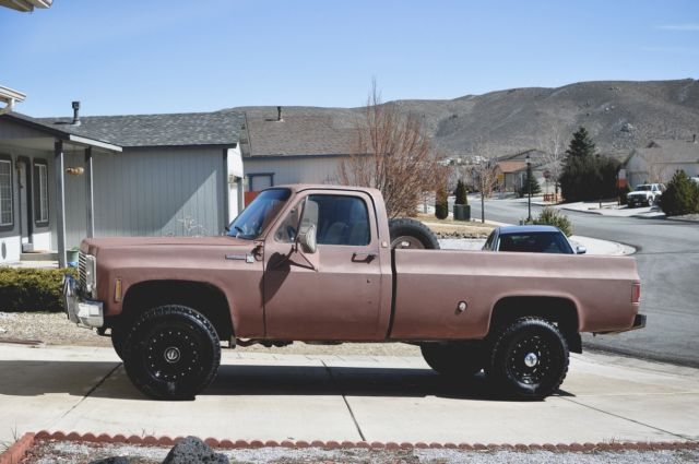 chevy  scottsdale pick  truck  classic chevrolet  pickups   sale