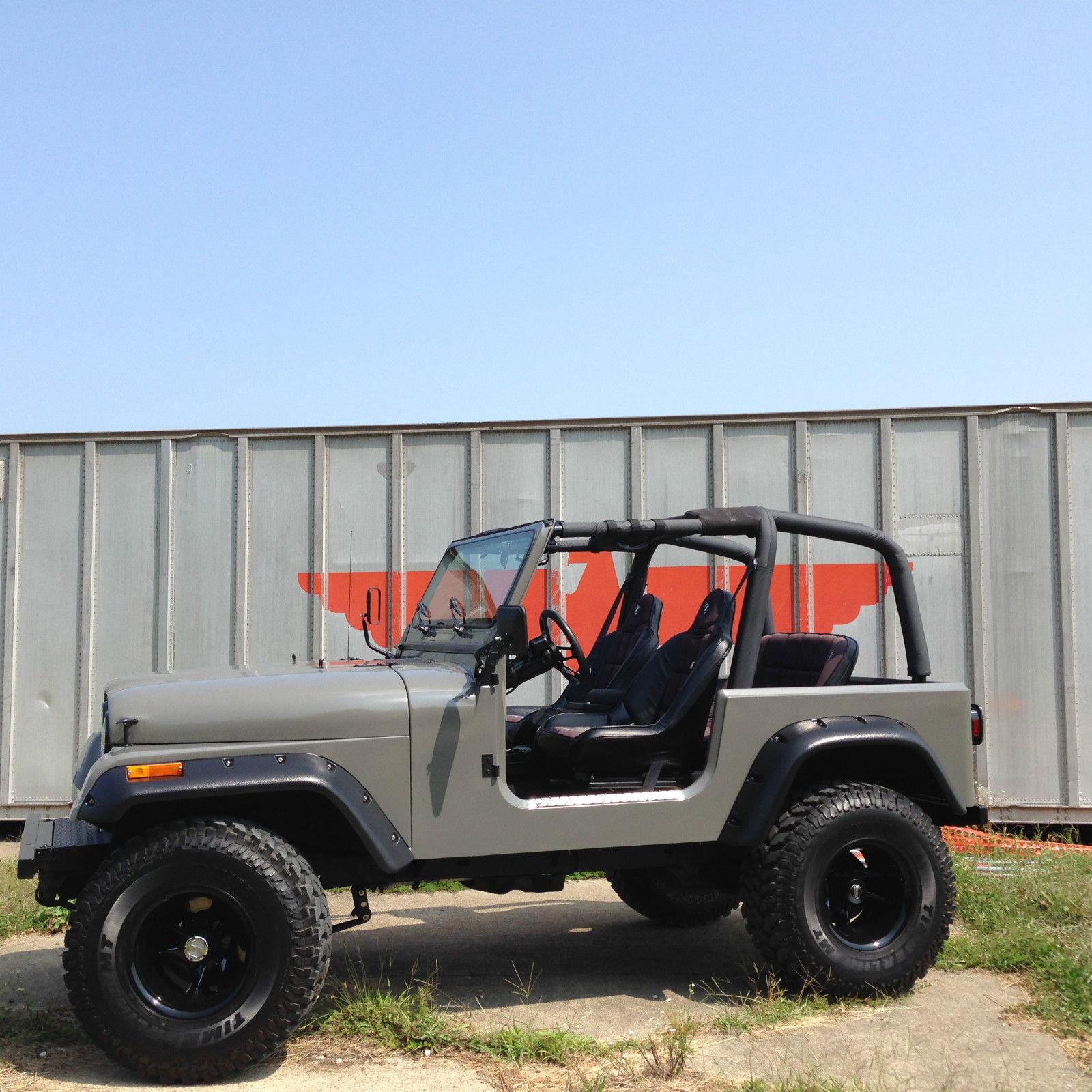 1978 jeep cj7 wiring harness maxi fuse installed wiring