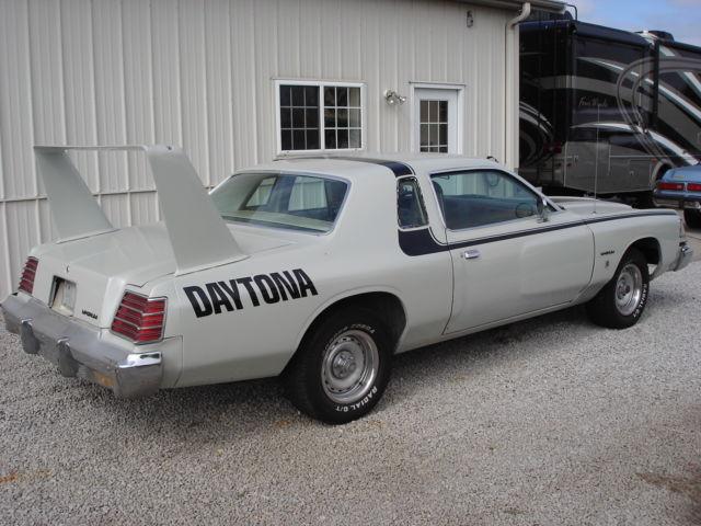1978 Dodge Magnum Ex