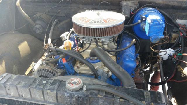 Dodge Power Wagon Steering Photo 9616896 1971 Dodge Power Wagon