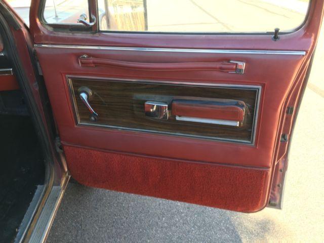 1978 Dodge Power Wagon Adventurer Se Pickup Truck