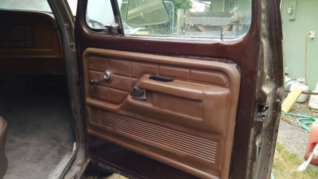 1978 ford f150 ranger 4x4 4 speed manual transmission classic ford f 150 1978 for sale. Black Bedroom Furniture Sets. Home Design Ideas