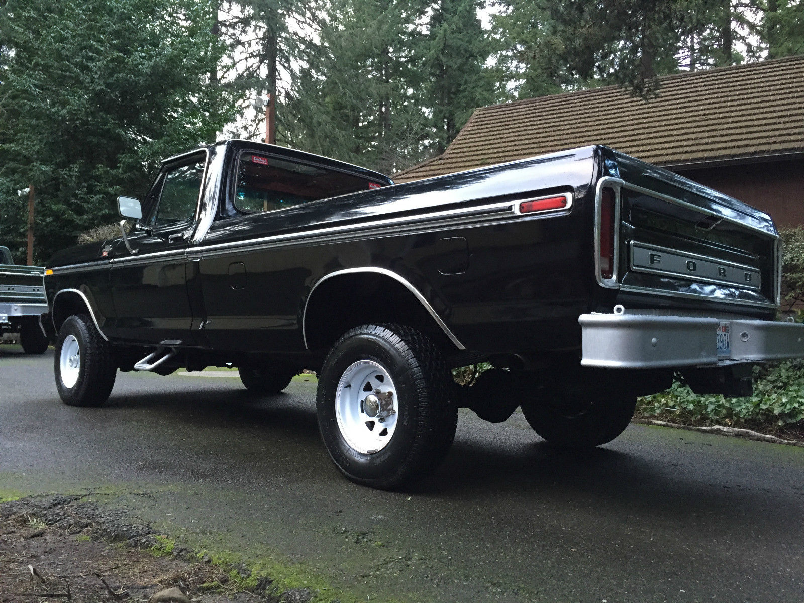 70s Ford Highboy For Sale | Upcomingcarshq.com