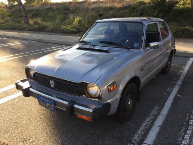 1978 honda cvcc civic 1st gen classic honda civic 1978 for 1978 honda civic