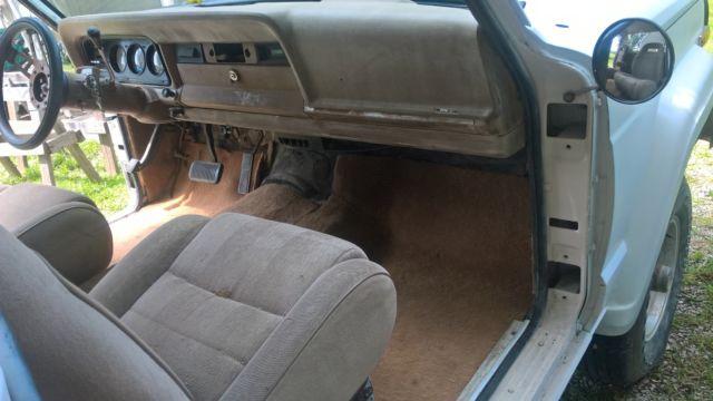 Jeep J20 For Sale >> 1978 Jeep 4x4 J20 Disc Brakes rebuilt 360 Truck 2H 4H/L Rock Crawler Mud Show - Classic Jeep L ...
