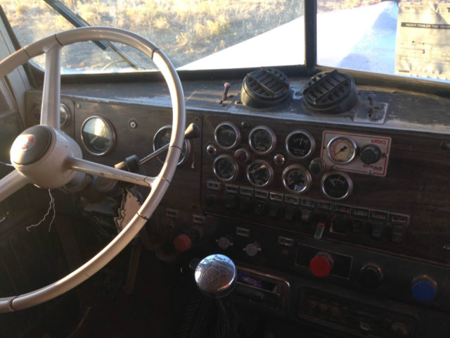 1978 Kenworth W900a Classic Other Makes 1978 For Sale
