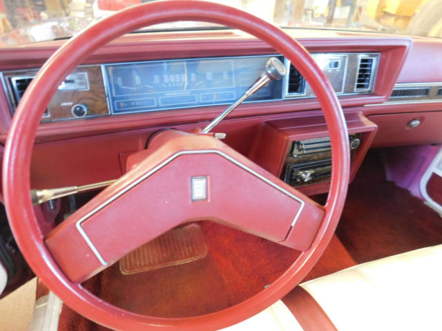 1978 oldmobile cutlass salon t1258083 classic oldsmobile for 1978 cutlass salon for sale