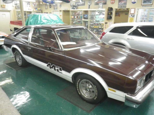 1978 oldsmobile cutlass 442 looks great runs great very for 1978 cutlass salon for sale