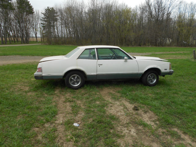 1978 Pontiac Grand Am Base Coupe 2 Door 4 9l Classic