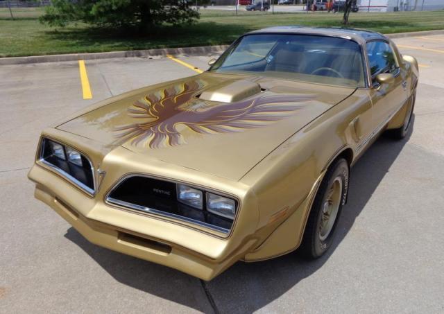1978 pontiac trans am special edition y88 loaded 36 669 miles loaded classic pontiac trans am. Black Bedroom Furniture Sets. Home Design Ideas