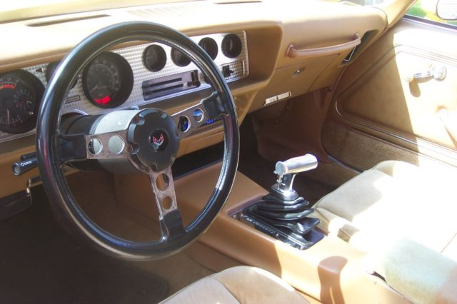 1978 pontiac trans am very nice car must see 6 6 400 t a classic pontiac trans am 1978. Black Bedroom Furniture Sets. Home Design Ideas