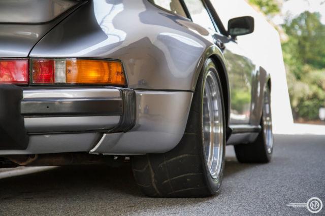 1978 Porsche 911 Hot Rod Classic Porsche 911 1978 For Sale