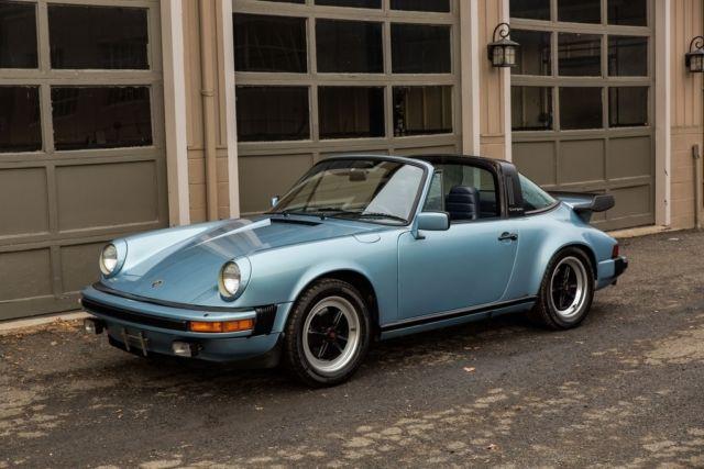 1978 Porsche 911SC Targa 73k miles - Trade-ins Wanted! - Classic