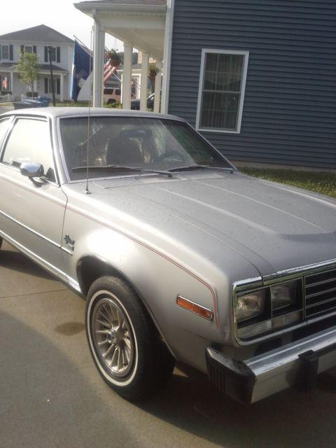 1979 AMC Spirit DL - Classic AMC Other 1979 for sale