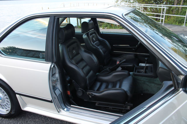 1979 bmw 635csi euro import classic bmw 6 series 1979 for sale