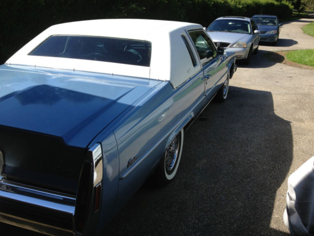 Cadillac Coupe Deville Phaeton One Of Modified By American Sunroof