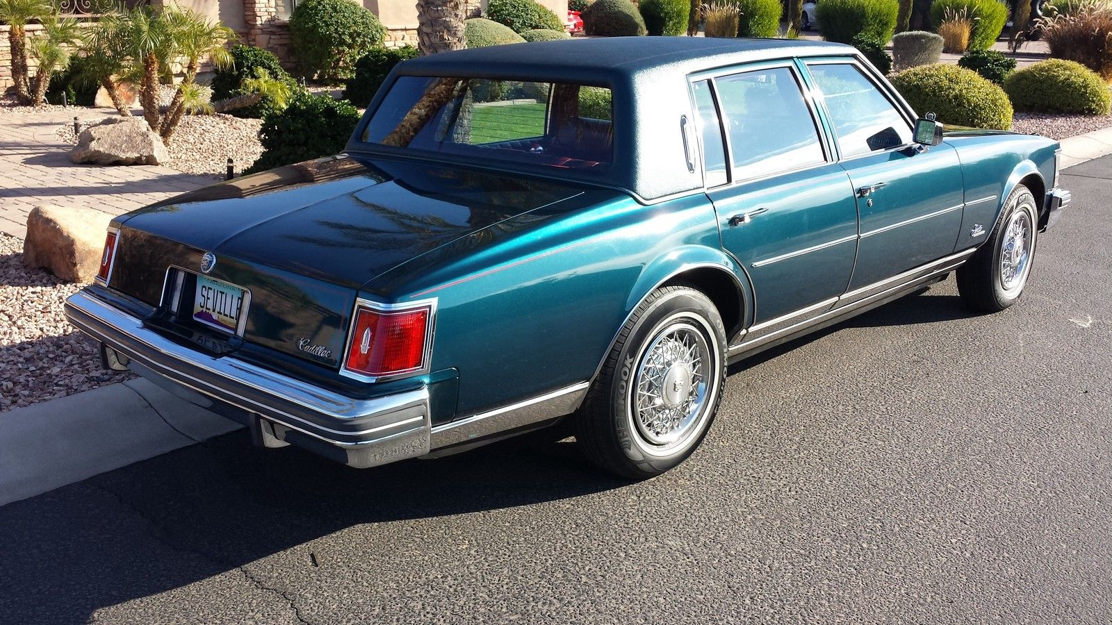 1979 cadillac seville classic cadillac seville 1979 for sale. Black Bedroom Furniture Sets. Home Design Ideas