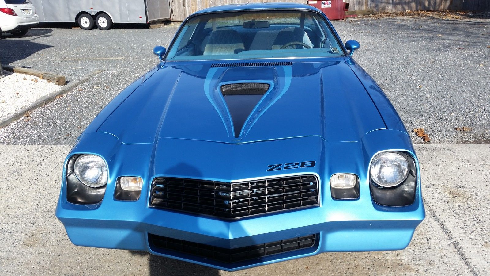 Chevy Van G Shorty Short as well X further  furthermore  likewise Chevy Camaro Z Speed T Top Very Clean Car No Rust Rot Nr. on blue chevy 350 engine