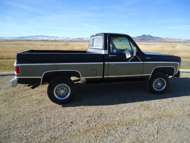 1979 Silverado Cars Trucks By Owner Vehicle Autos Post