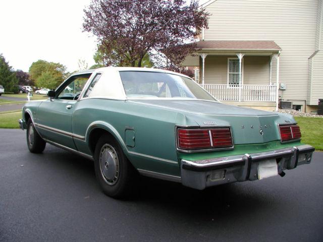 Used Cars Philadelphia >> 1979 Dodge Diplomat Medallion Coupe 2-Door 5.2L - Classic Dodge Diplomat 1979 for sale