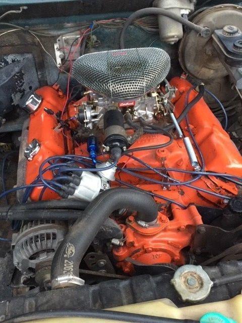 1979 Dodge W150 Power Wagon 4X4 - Classic Dodge Power Wagon 1979 for sale