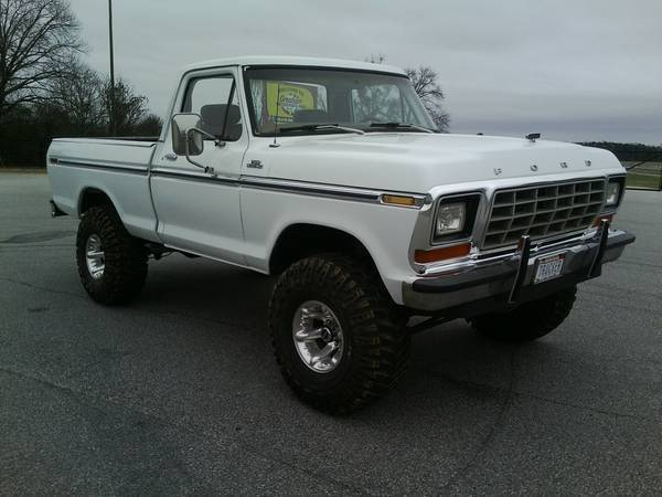 1979 ford f150 explorer shortbed 4x4 lifted classic ford. Black Bedroom Furniture Sets. Home Design Ideas