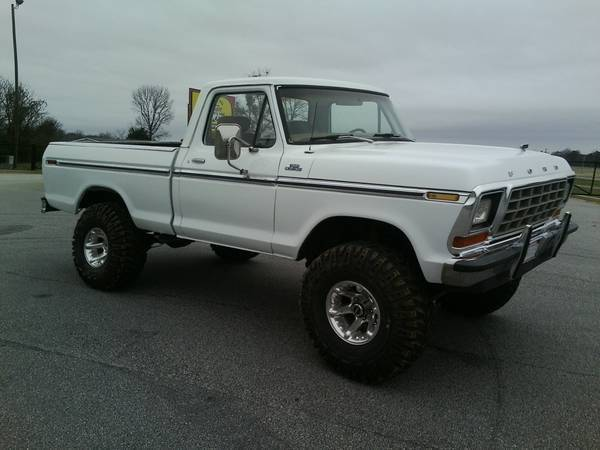 Ford F Explorer Shortbed X Lifted on 1994 Ford F 150 351 Engine