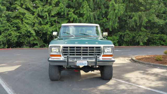 1979 ford f150 ranger supercab 4x4 classic ford f 150 19790000 for sale. Black Bedroom Furniture Sets. Home Design Ideas