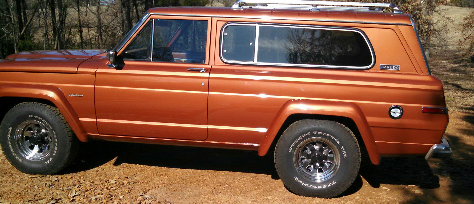 1979 jeep cherokee chief s 2 door classic jeep cherokee 1979 for sale. Black Bedroom Furniture Sets. Home Design Ideas