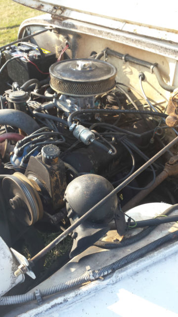 1979 Jeep CJ5 V8 304 4x4 Dual Exhaust - Classic Jeep Other ...