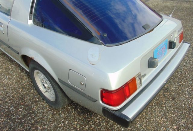 Mazda Rx For Sale Project Car