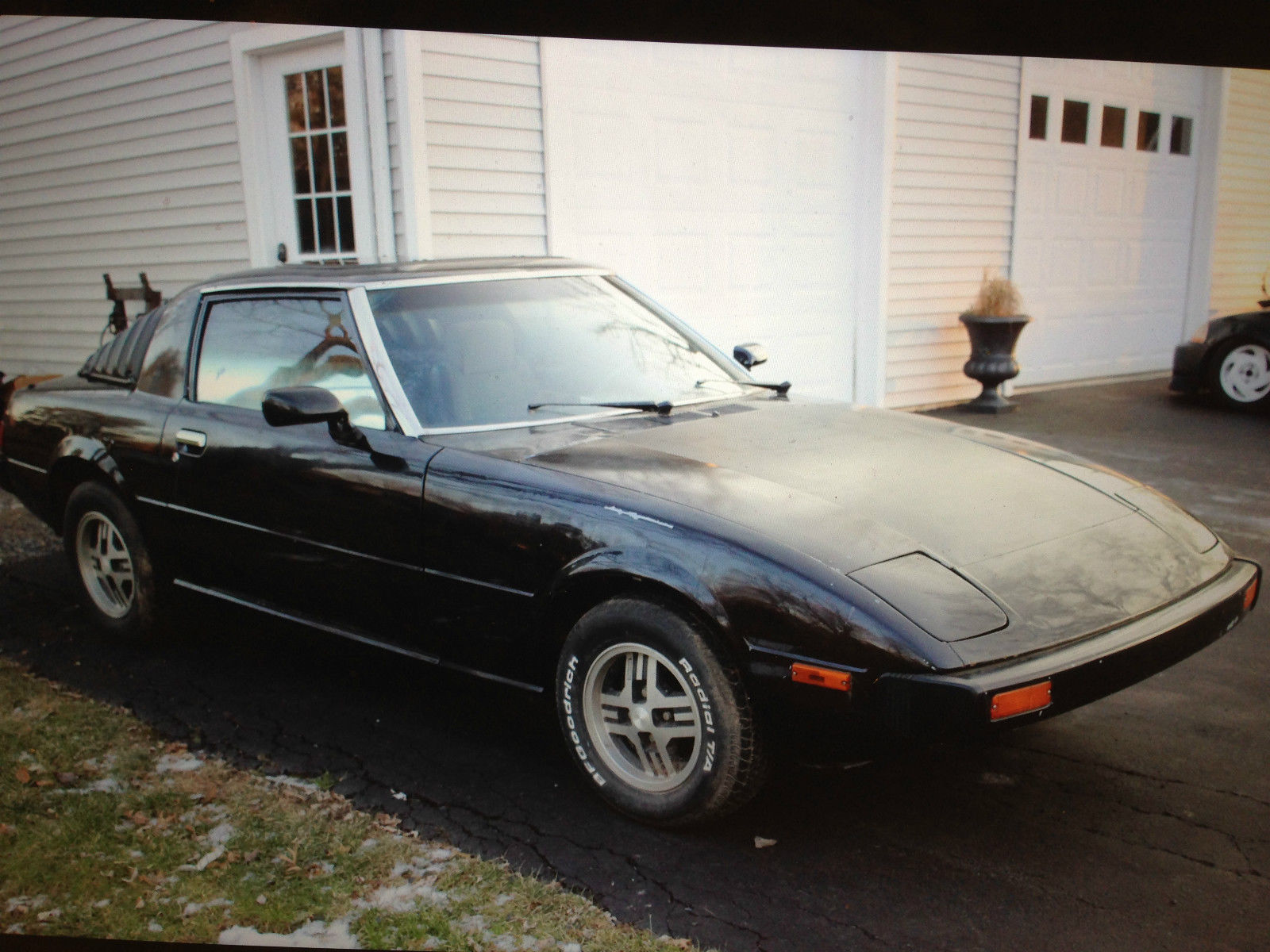 1979 mazda rx7 rx 7 sa22c fb fd fc classic mazda rx 7 1979 for sale. Black Bedroom Furniture Sets. Home Design Ideas